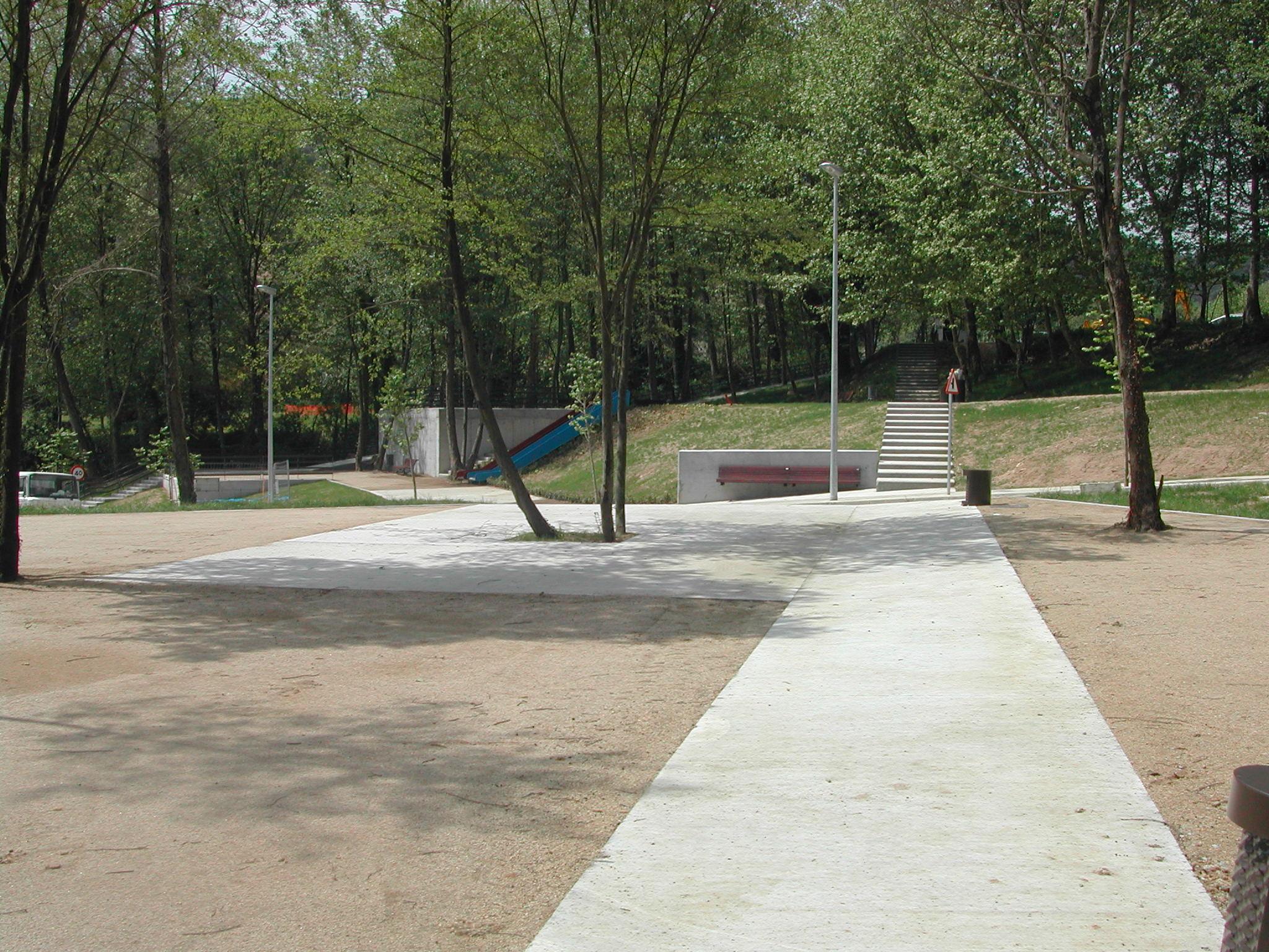 Parc-Gualba